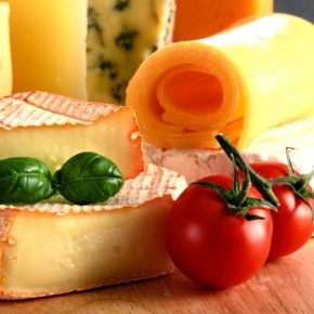 Сыр для здоровья и фигуры: что к чему