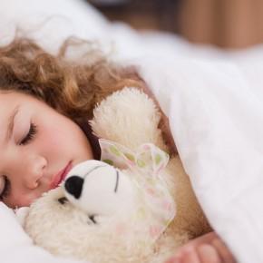 Ортопедические матрасы позволят сохранить осанку вашего ребенка
