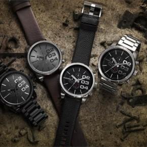 Статус и стиль – мужские швейцарские часы