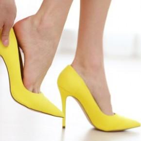 Как правильно ходить на каблуках: 10 советов