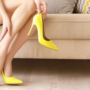 Почему отекают ноги: 5 причин