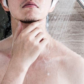 3 части тела, которые нужно мыть реже
