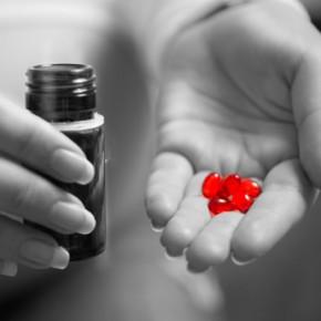 Антибиотики связали с высоким риском выкидыша